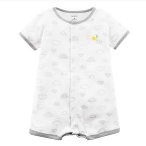 🚨FINAL PRICE🚨NWT. CARTER'S Gender Neutral